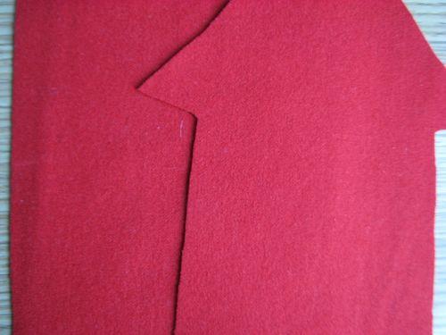 Ткань с изнаночной стороны