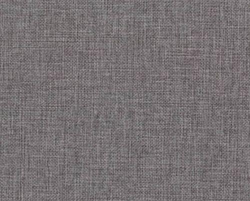 Мебельная ткань рогожка серая