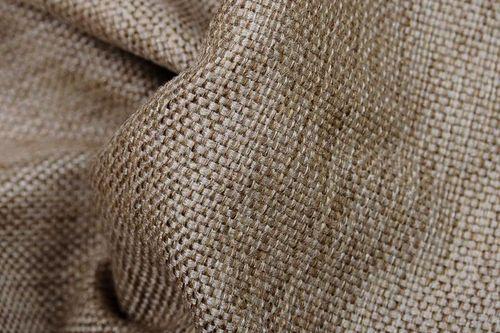Ткань рогожка