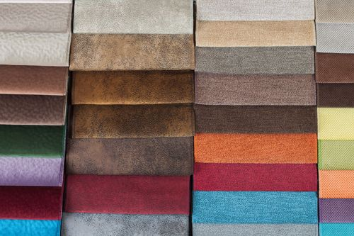 Обивочные ткани для мебели